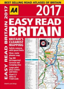 AA Easy Read Britain: 2017