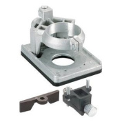 Bosch 3607000555 Deluxe Laminate Trimming Guide Kit for 1608 & 1609 Series
