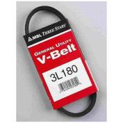 MBL 3L210A V Belt 1cm X 50cm