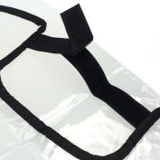 Susenstone®Car Auto Seat Back Protector Cover For Children Kick Mat