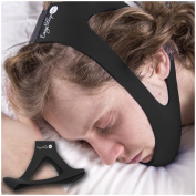 EasySleep Pro Adjustable Stop Snoring Chin Strap