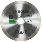 Bosch DB443S 10cm Continuous Rim Diamond Abrasive Blade