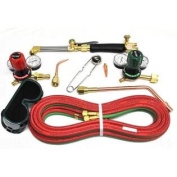 Victor Equipment 0384-2543 G250-540/510 With 6MFA Rosebud Victor Torch Outfit