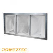 75019 Inner Filter for POWERTEC AF1044