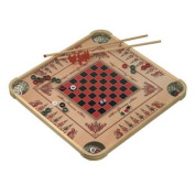 Replacement Carrom Set