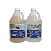 SeaKlear 1130002 Particle Removal System Gallons for Enhance Filtration in Pool