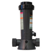 Automatic Chlorinator for Above Ground and In-Ground Pools In-Line 1.9kg
