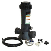 Automatic Chlorinator for Above Ground and In-Ground Pools Off-Line 1.9kg