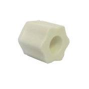 Compression Nut for Automatic Off-Line Chlorinator Replacement Part
