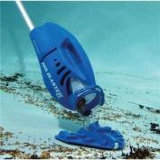 Water Tech Pool Blaster Max Cleaner Pool/Spa Vacuum w/ 2.1m - 6.4m Telescopic Pole