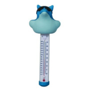 Game Thermometer Derby Dolphin