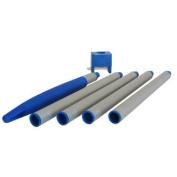 Aluminium Pole 1.2m for small pools or spas - 1.9cm diameter