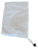 Replacement Bag for Small Vacuums for Spas and Swimming Pools