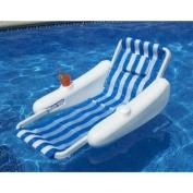 Swimline 10000SL SunChaser Sling Style Pool Floating Lounge Chair