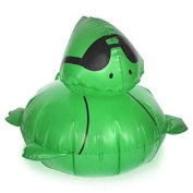Solar Glo 36cm Duck or Turtle Inflatable