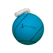 Sterling Sports Neon Blue Tetherball