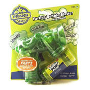 1 X Prank Star Farting Bubble Blaster with Sounds