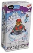 WhamO Snow Globe Tube Boogie 90cm