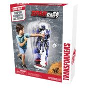 Transformers 4 Spar Bag - Optimus Prime