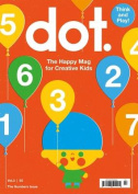Dot Numbers Issue: Vol 3