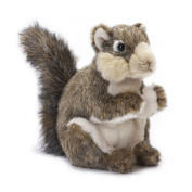 Squirrel PlushToy from the Nat & Jules Collection