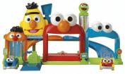 Fisher-Price Sesame Street Giggle 'N Go Garage