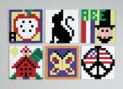 WonderFoam Mosaic Tile Kit