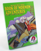 Volume #5 The Jaredites Magnetic Book Of Mormon Adventures