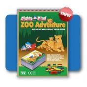 Zoo Adventure Design Book 40114