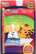 Active Pad Ready To Read Interactive Book Cartridge