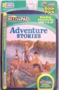 Adventure Stories ActivePad Interactive Book Cartridge