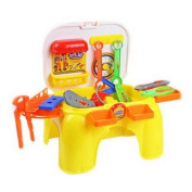 Baby/Child DIY Tool Playset Colour Recognition Plastic Toy