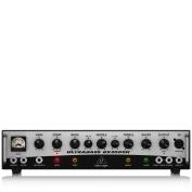 Behringer BX2000H Ultrabass Amplifier Head