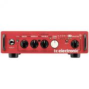 TC Electronic BH250 250 Watt Bass Head