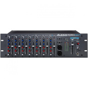 Alesis Multimix 10 Wireless 10-Channel Mixer with Integrated Bluetooth Wireless Capability