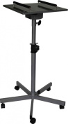 Audio2000'S AST420Z Video Projector Stand