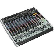 Behringer QX2222USB 22-Channel Mixer
