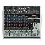 Behringer QX1832USB 18-Channel Mixer