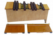 Suzuki Musical Instrument Corporation AXC-100 Alto Xylophone Chromatic Add-on