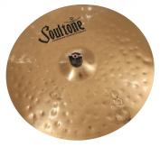 Soultone Cymbals Heavy Hammered HVHMR-SPL06 Splash Cymbal