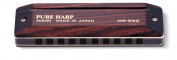 Suzuki Pure Harp G Harmonica