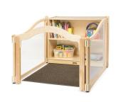 Imagination Nook with Storage