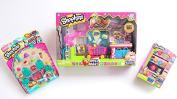 Shopkins Season 3 Ultimate Shopping Bundle