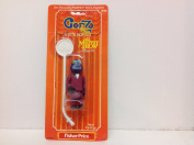 Fisher Price Jim Henson's Muppet Stick Puppet Gonzo #849 Year 1979