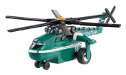 Disney Planes Fire Rescue Pull Fly Vehicle 3