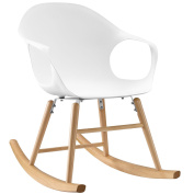 Modway 'Swerve' Rocking Chair