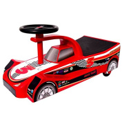 Active Play Swing 3000 Ride-On, Red