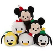 Tsum Tsum Mini Plush 6pc Set