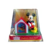 Disney's Mickey Mouse Doghouse Alarm Clock