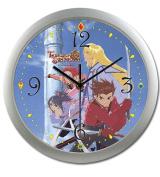 Wall Clock Tales Of Symphonia GC Key Art ge19111